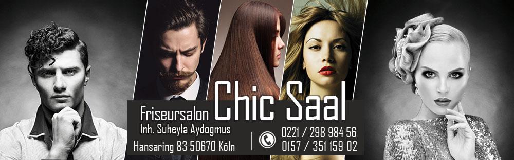 Friseursalon Köln Chic Sall
